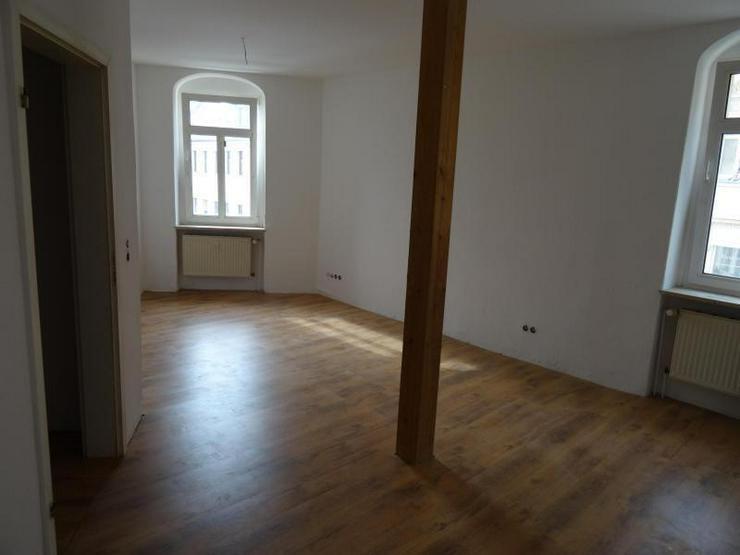 Kleine 2-Zimmer-Wohnung wartet auf neuen Mieter - Wohnung mieten - Bild 1