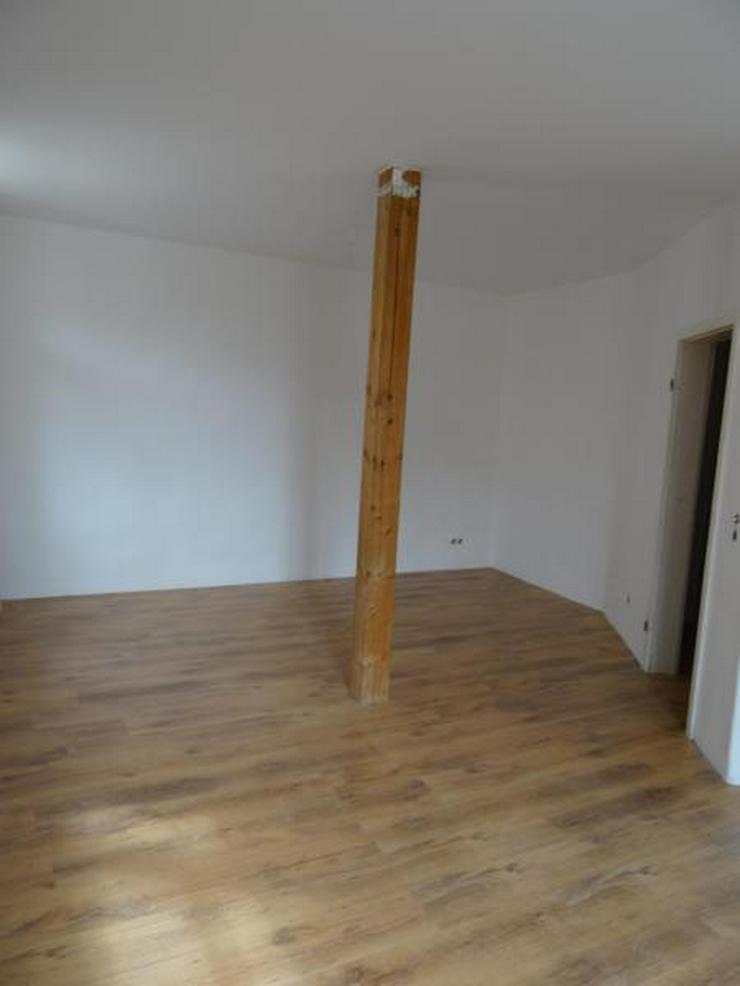 Bild 2: Kleine 2-Zimmer-Wohnung wartet auf neuen Mieter