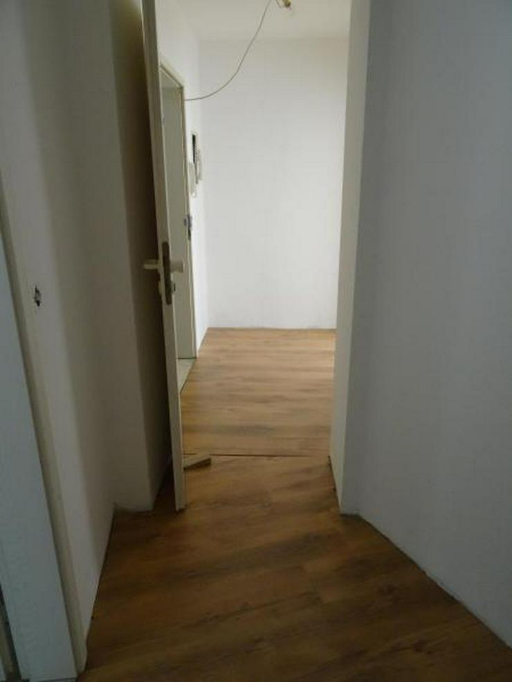 Bild 3: Kleine 2-Zimmer-Wohnung wartet auf neuen Mieter
