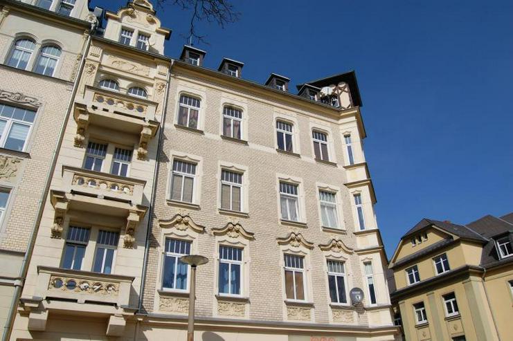 Neu eingetroffen!- Schöne 2 Zimmer DG-Wohnung für Pärchen oder Singles geeignet! - Wohnung mieten - Bild 1
