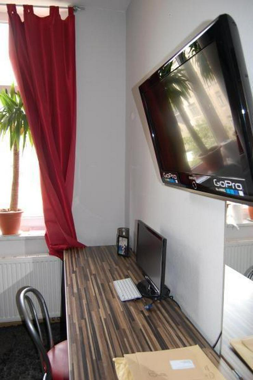 Freundliche 3-Zimmer-Wohnung sucht Nachmieter - Kaminofen - TGL-Bad - Wohnung mieten - Bild 1