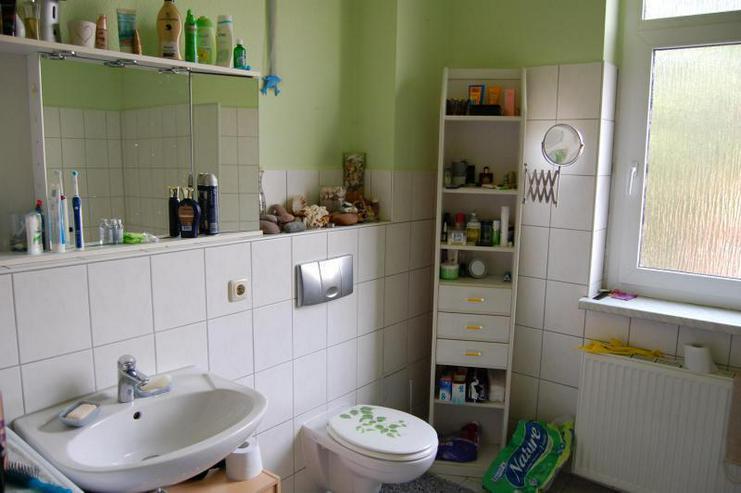Bild 2: Freundliche 3-Zimmer-Wohnung sucht Nachmieter - Kaminofen - TGL-Bad