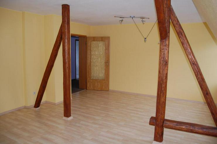 Bild 2: Preissenkung! - Traumhafte Dachgeschoss-Wohnung für die junge Familie!