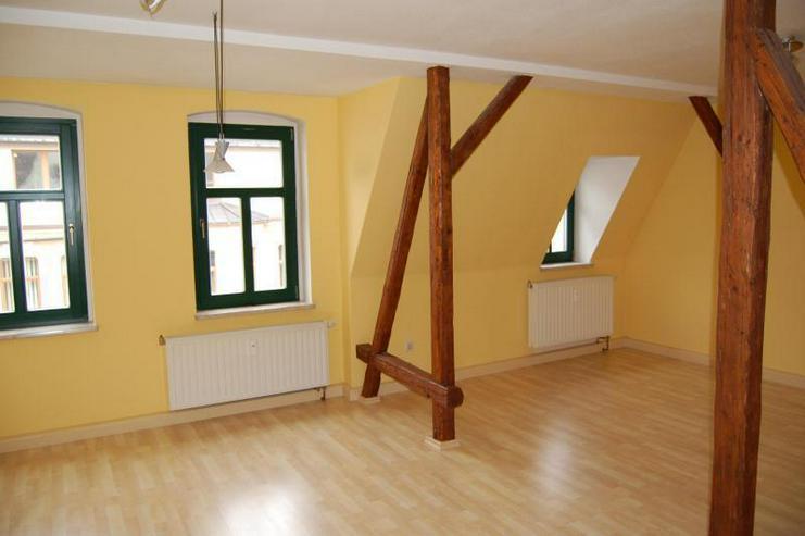 Preissenkung! - Traumhafte Dachgeschoss-Wohnung für die junge Familie! - Wohnung mieten - Bild 1