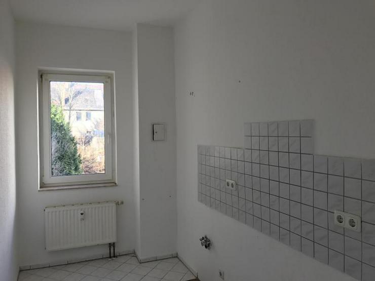 Bild 3: Helle 2-Zimmer-Wohnung mit Wannenbad und tollem Schnitt