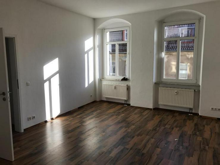 Bild 2: Helle 2-Zimmer-Wohnung mit Wannenbad und tollem Schnitt
