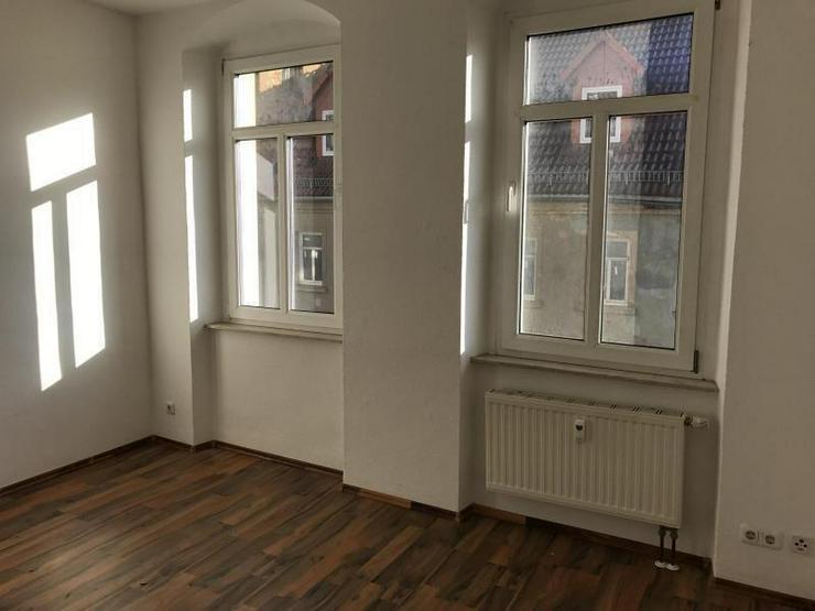 Bild 4: Helle 2-Zimmer-Wohnung mit Wannenbad und tollem Schnitt