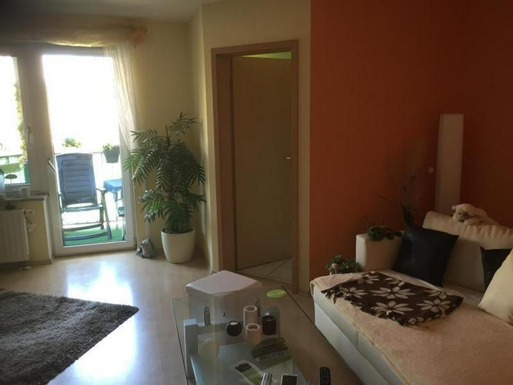 Bild 2: Immobilienpaket! 5x 2-Zimmer-ET-Wohnungen mit Aufzug, Balkonen und TG-Stellplätzen! Prov....
