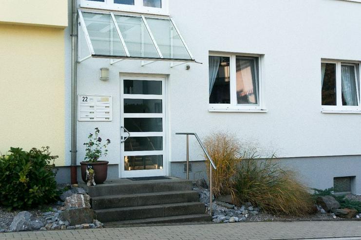 Bild 4: Ob als Kapitalanlage oder für Selbstnutzer: Helle Eigentumswohnung mit Sonnenbalkon und F...