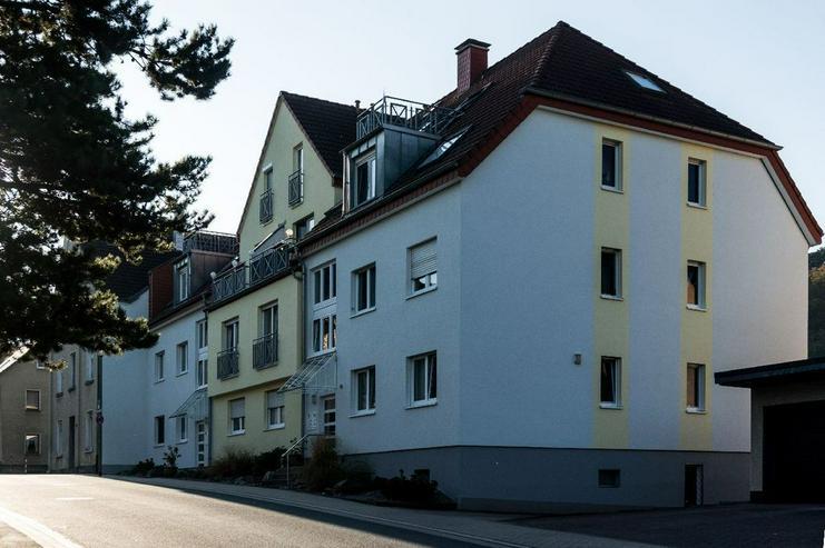 Bild 3: Ob als Kapitalanlage oder für Selbstnutzer: Helle Eigentumswohnung mit Sonnenbalkon und F...