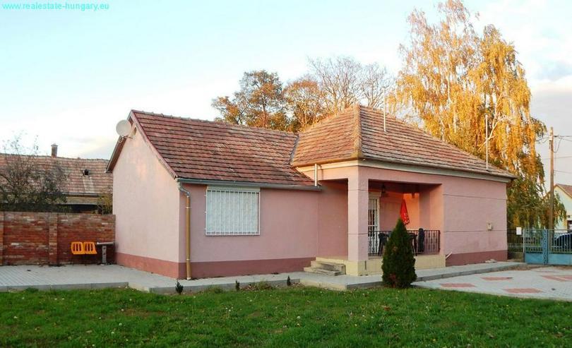 Renoviertes Wohnhaus auf dem Lande - Bild 1