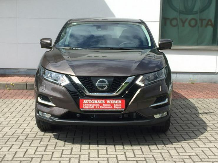 Bild 3: Nissan Qashqai N-Connecta 1.2 X-Tronic FACELIFT!
