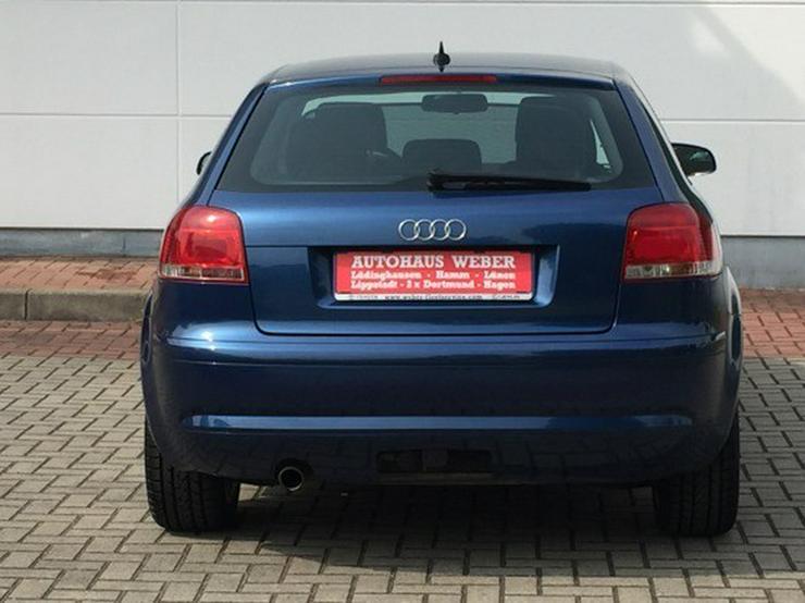 Bild 6: Audi A3 1.6 Attraction Automatik *Sitzheizung*