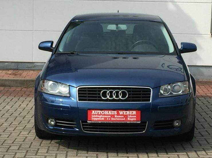 Bild 3: Audi A3 1.6 Attraction Automatik *Sitzheizung*