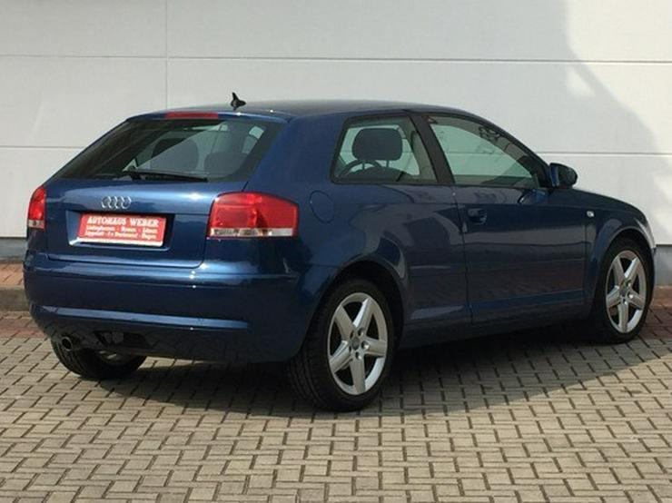 Bild 5: Audi A3 1.6 Attraction Automatik *Sitzheizung*