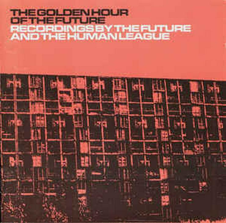 Human League - The Golden Hour Of ...2LP