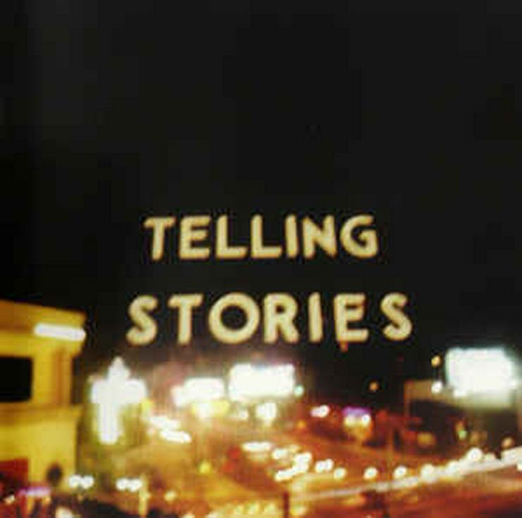 Tracy Chapman - Telling Stories LP - LPs & Schallplatten - Bild 1