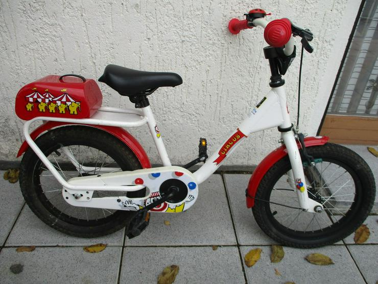 Kinderfahrrad 16 Zoll Felt Versand möglich - Kinderfahrräder - Bild 1