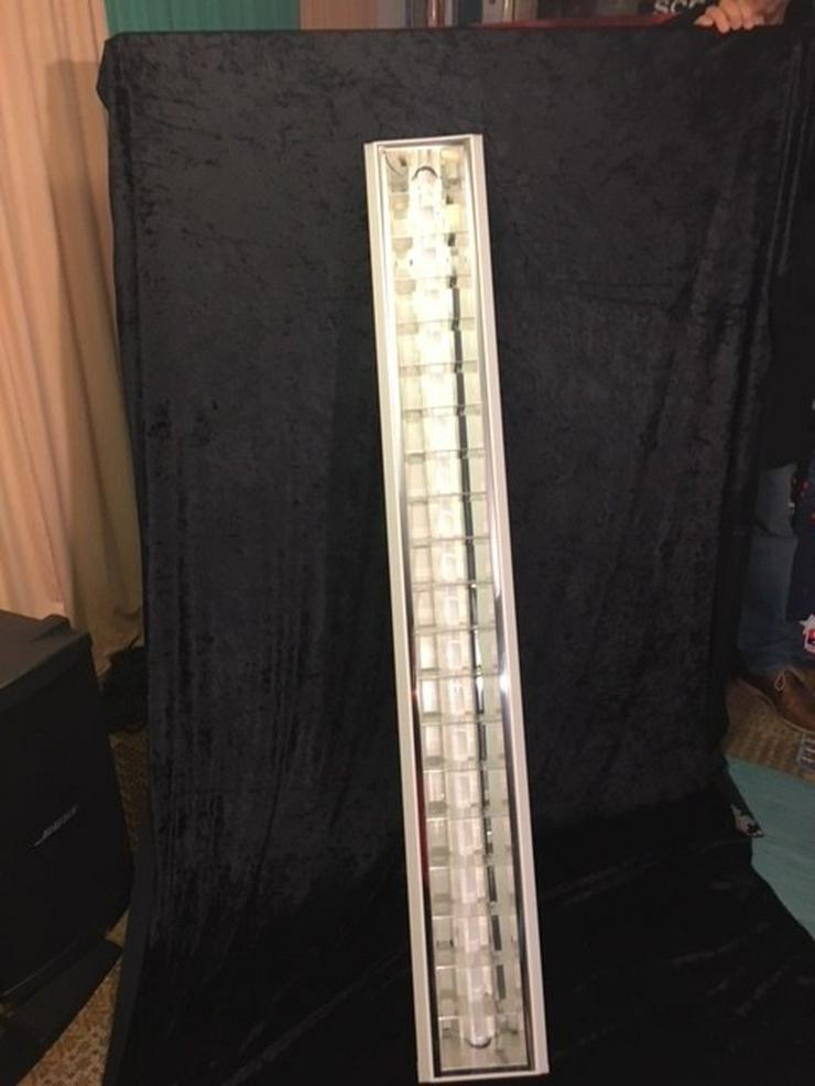 Leuchtstoffröhren Decken Lampe - Weitere - Bild 1
