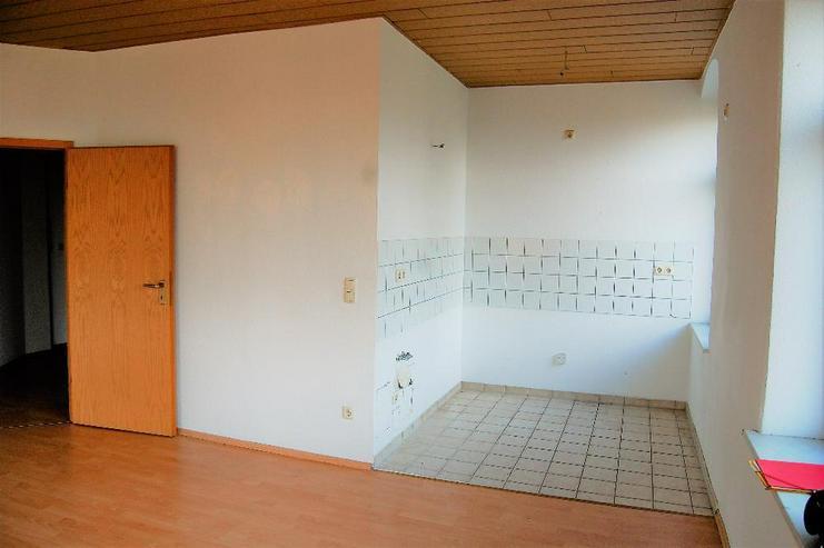 Helle 2-Zimmer-Whg. mit kleinem Balkon - Ab sofort! - Bild 1