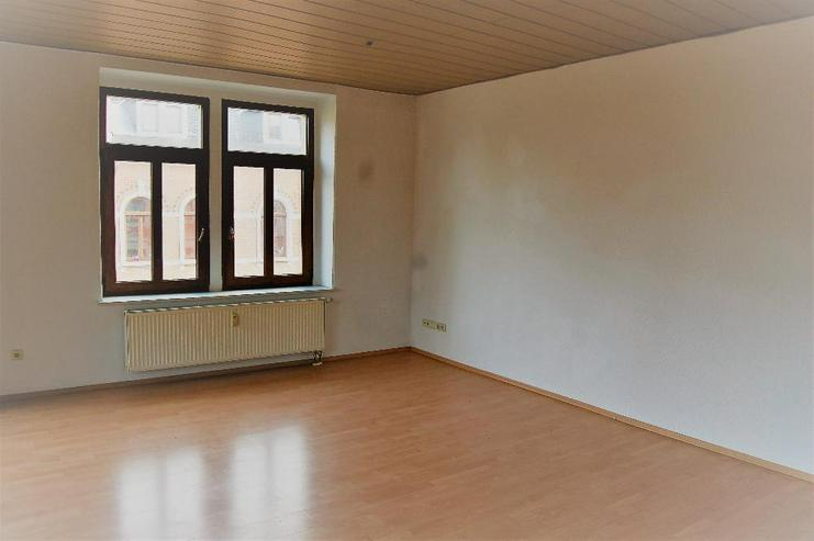 Bild 2: Helle 2-Zimmer-Whg. mit kleinem Balkon - Ab sofort!