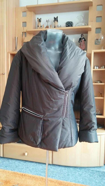 Damen Jacke warm Gr.38 v.OXFORD STREET