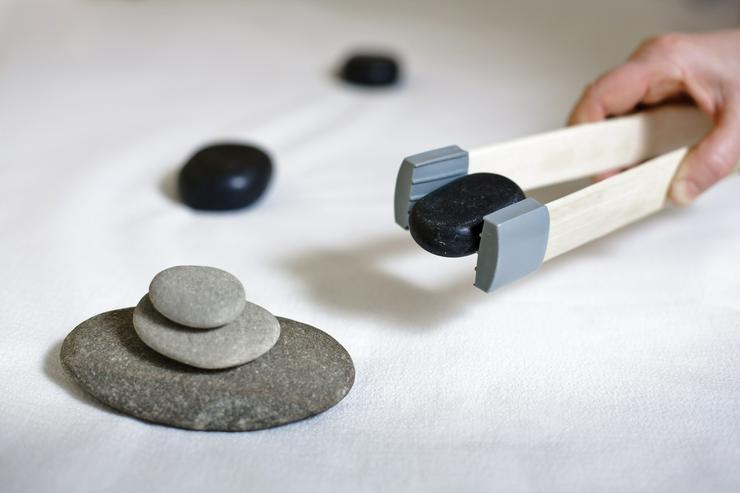 Bild 2: Massage für Ihr Wohlbefinden