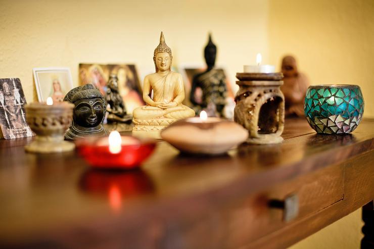 Bild 3: Massage für Ihr Wohlbefinden