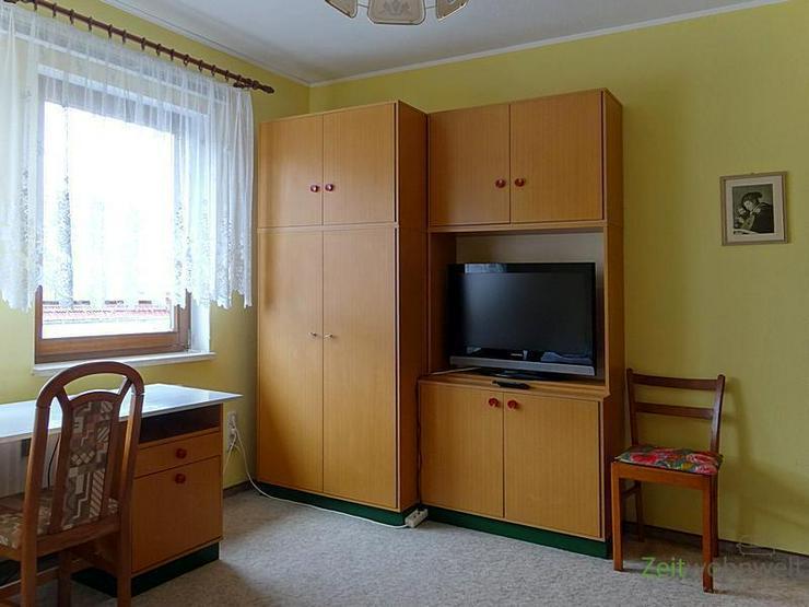 Bild 2: (EF0182_M) Erfurt: Gispersleben, ruhiges möbliertes Apartment inkl. PKW-Stellplatz an Pen...