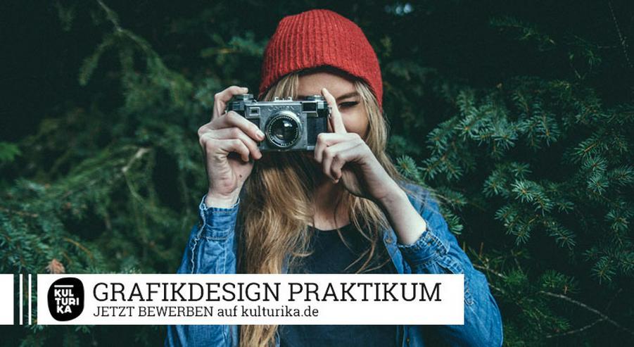 Grafikdesign/ Mediendesign Praktikum