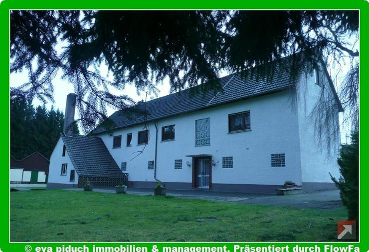 piduch* Ehemaliges Mühlenanwesen mit viel Wohnfläche, Gewerbe- und Abstellfläche - Haus kaufen - Bild 1