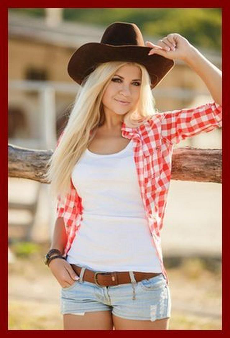 Cowboy gesucht - Partnerschaft - Bild 1