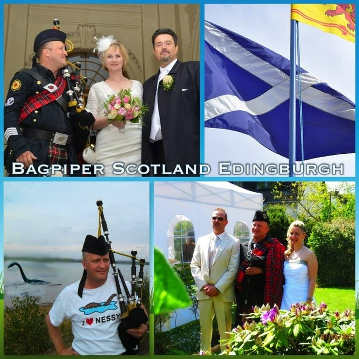 BAGPIPER FOR CORPORATE EVENTS - 0176/50647666