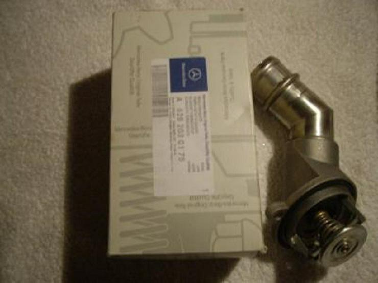 Thermostat Kühlmittel Mercedes Benz - Kühler & Zubehör - Bild 1