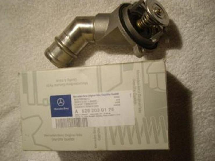 Bild 2: Thermostat Kühlmittel Mercedes Benz