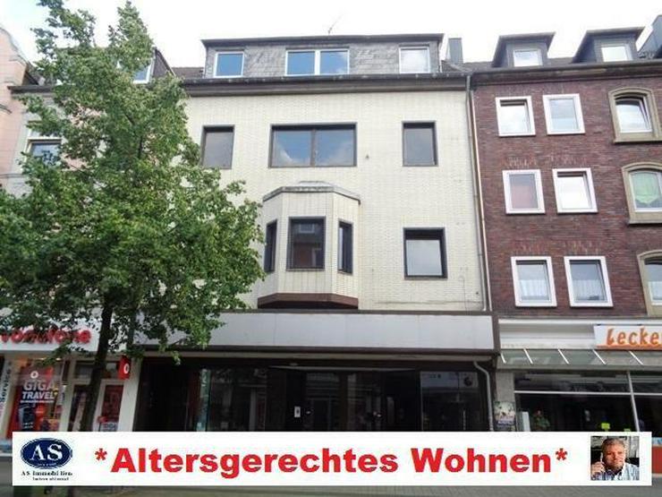 Seniorengerecht & Erstbezug., ab 104 qm Luxus Penthaus mit über 22 qm Dachterrasse! - Wohnung mieten - Bild 1