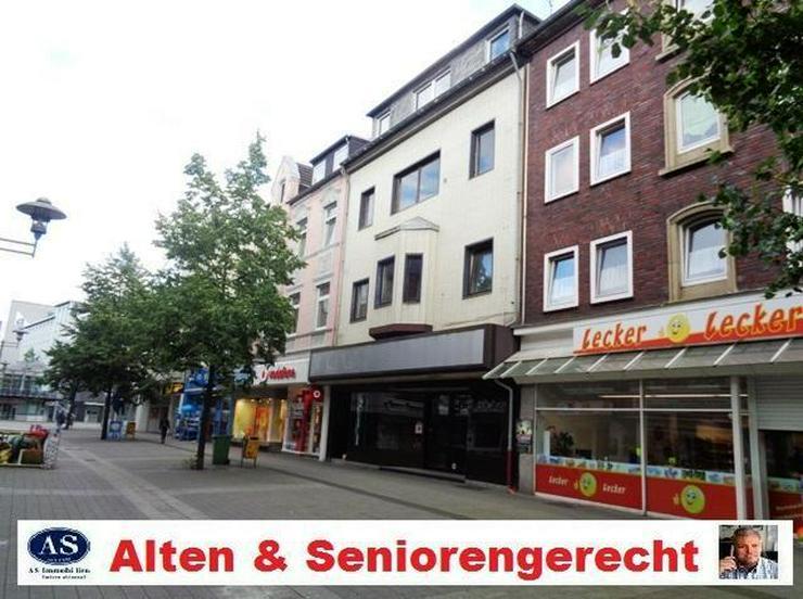Alten und Seniorengerecht., ab 104 qm Luxus Wohnung (Penthaus) mit über 22 qm Dachterrass...