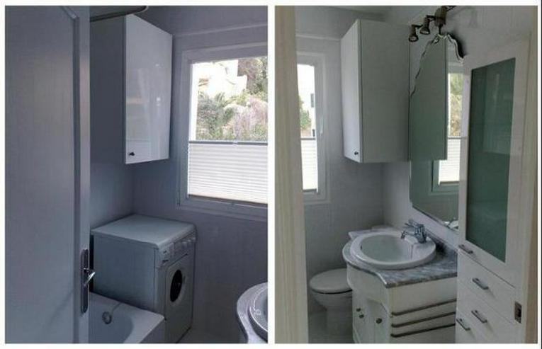 Bild 6: KAUF: renoviertes Apartment mit 1 Schlafzimmer
