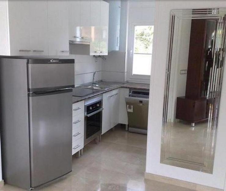 Bild 4: KAUF: renoviertes Apartment mit 1 Schlafzimmer