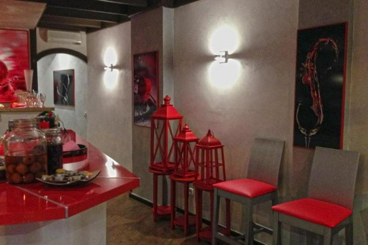 Bild 2: Traspaso - Schicke Bar in Paguera