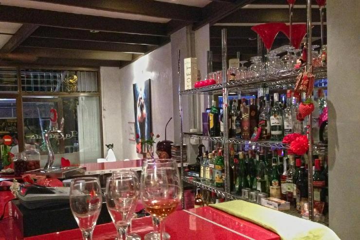 Traspaso - Schicke Bar in Paguera
