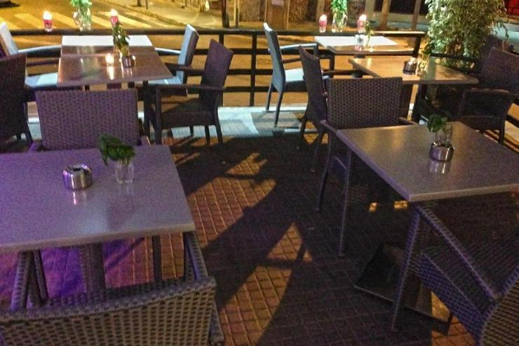 Bild 3: Traspaso - Schicke Bar in Paguera