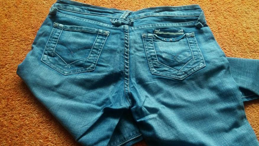 Bild 3: Damen Hose Jeans Stretch Hose Gr. 29