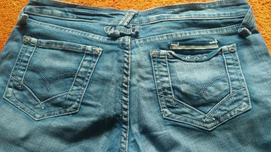 Bild 4: Damen Hose Jeans Stretch Hose Gr. 29