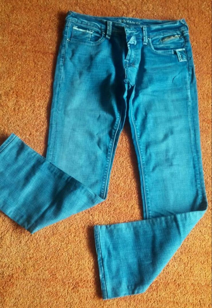 Bild 5: Damen Hose Jeans Stretch Hose Gr. 29