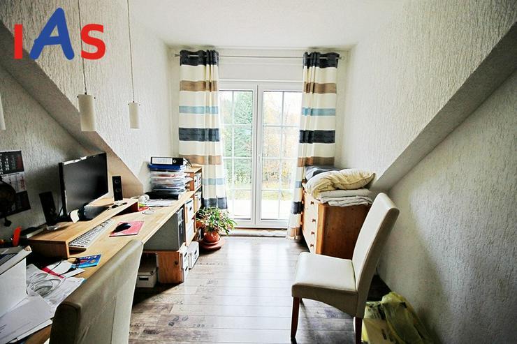 GEPFLEGTES EINFAMILIENHAUS MIT TEICH UND KLEINEM WALD! - Haus kaufen - Bild 1