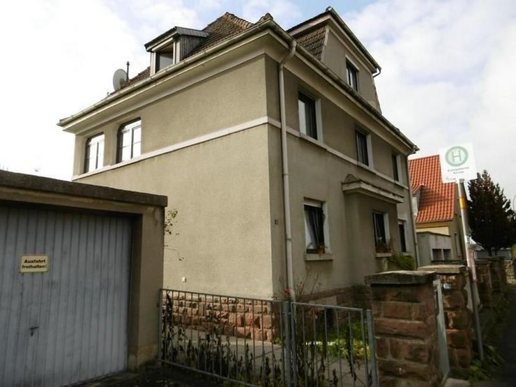 Bild 3: Mehrfamilienhaus in Karlstadt-Stadt - von Schlapp Immobilien