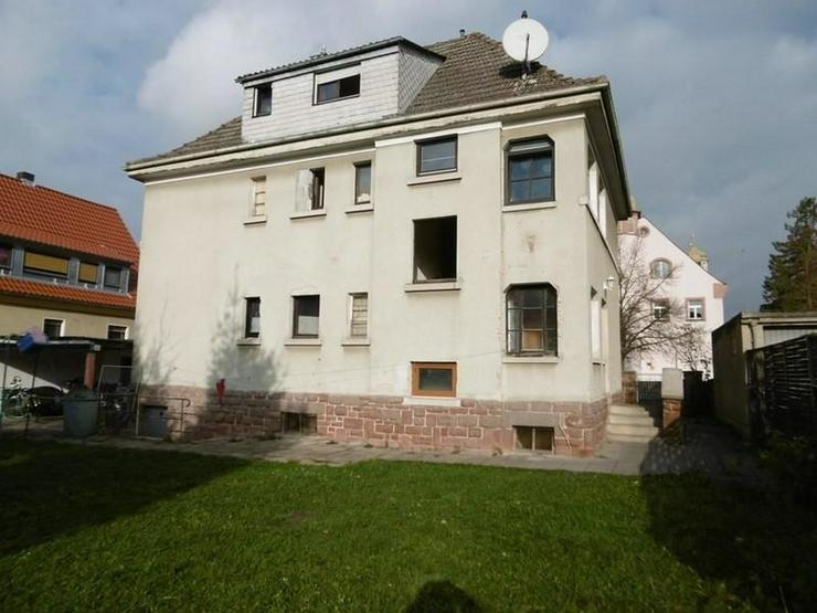 Bild 5: Mehrfamilienhaus in Karlstadt-Stadt - von Schlapp Immobilien