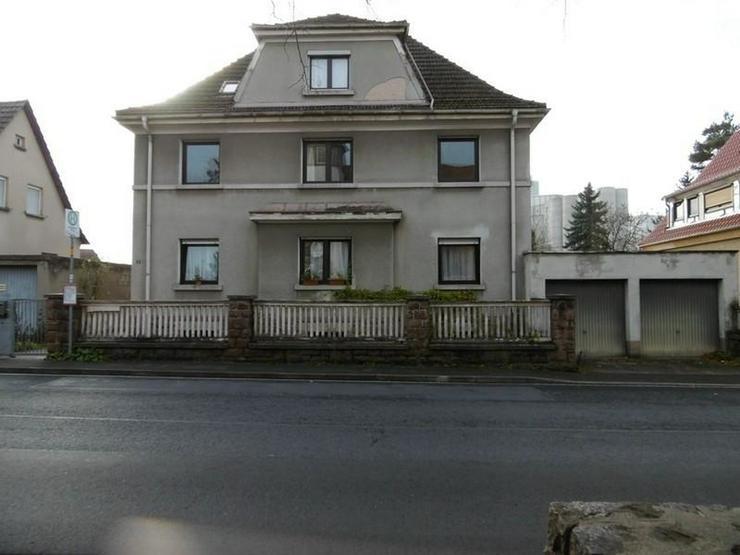 Bild 2: Mehrfamilienhaus in Karlstadt-Stadt - von Schlapp Immobilien