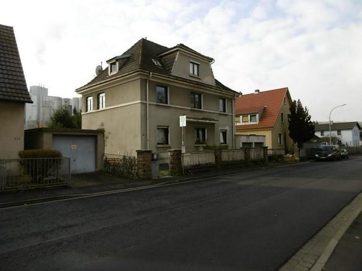 Mehrfamilienhaus in Karlstadt-Stadt - von Schlapp Immobilien - Haus kaufen - Bild 1